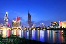 Hợp tác góp phần tăng trưởng GDP xanh cho Thành phố Hồ Chí Minh