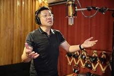 Nghệ sĩ Thành phố Hồ Chí Minh đồng hành cùng lực lượng phòng, chống dịch COVID-19