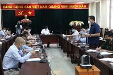 Dịch COVID-19: Nới lỏng việc giãn cách xã hội tại quận Gò Vấp, Thành phố Hồ Chí Minh