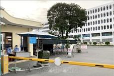 Dịch COVID-19: Thành phố Hồ Chí Minh truy vết F1, F2 của 3 nhân viên y tế F0