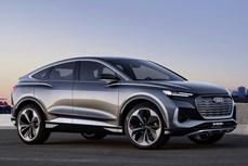 ក្រុមហ៊ុន Audi ត្រៀមបញ្ចេញរថយន្តអគ្គិសនីធូរថ្លៃជាច្រើនទៀតក្នុងឆ្នាំ ២០២១