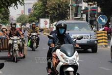 泰国与柬埔寨接壤的两个边界口岸开放 为双方人民提供紧急医疗救助