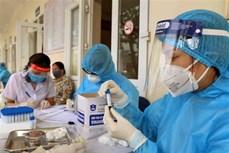新冠肺炎疫情:越南全国324例患者中的60例继续接受治疗
