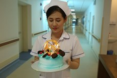 """越南说唱女歌手发布音乐视频 响应UNESCO的""""艺术的坚韧——ResiliArt""""运动"""