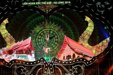 2020年越南三地杂技节将于5月29日在广宁省举行