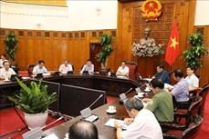 政府副总理武德儋:越南已基本控制新冠肺炎疫情 但尚未战胜疫情