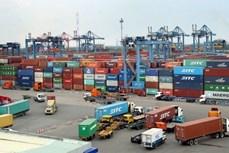 2020年5月上半月越南出口总额达82.2亿美元