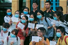 日本电视台盛赞越南防疫质效