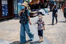新冠肺炎疫情:泰国新增一例死亡病例