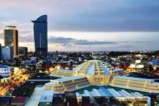 穆迪:柬埔寨经济或将迎来稳定增长前景