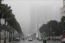 加强空气污染管控切实改善城市空气质量