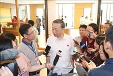 越南公安部长苏林:越方正在与日方配合调查日本公司涉嫌行贿海关和税务干部的行为