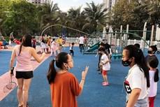 政府总理阮春福对儿童保护工作做出指示