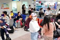 越南连续43天无新增本地新冠肺炎确诊病例