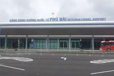 越南就富牌机场跑道扩建项目进行研究