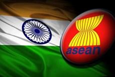 印度与东盟在多个领域保持密切配合