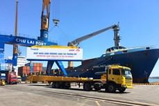 越南长海公司继续对美出口半挂车