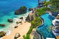 受新冠肺炎疫情影响印尼国际游客到访量下降87%