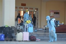 国际专家解读越南在抗击新冠肺炎疫情的成功