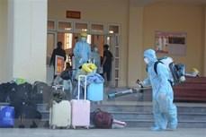 新冠肺炎疫情:越南连续50天无本地报告新增确诊病例