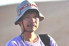 越南摄影记者在莫斯科国际摄影奖上大放异彩