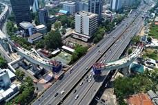 世行:2020年印尼的经济增长率为0%