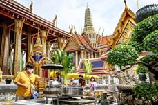 新冠肺炎疫情:泰国连续两个星期无新增社区传播病例