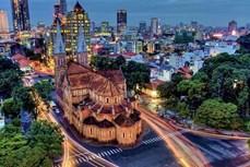 胡志明市旅游业继续推介安全旅游目的地