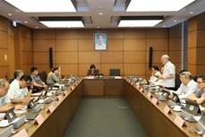越南第十四届国会第九次会议:保护越南劳动者出国工作的权益
