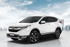 本田(越南)公司摩托车和汽车销售量分别增长193%和222%
