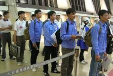 国际劳工组织承诺协助越南促进劳工移民安全