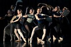 《翘传》即将首次登上芭蕾舞台