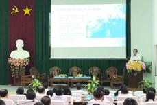 九龙江三角洲PCI指数在全国6个经济区排名第一