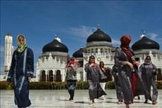 印尼考虑对中国、韩国、日本和澳大利亚等国游客开放