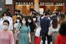 日本NHK: 日本拟放宽对越南的入境限制
