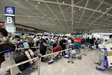越南与日本同意逐步放宽两国之间的往来限制
