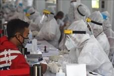 新冠肺炎疫情:印尼18日新冠肺炎新增确诊病例1331例 创单日增长新高