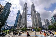 2019年马来西亚的外商直接投资增长3.1%