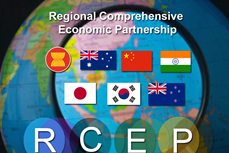 RCEP被期待打开地区和国际贸易新局面