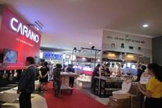 2020 VIETBUILD展览会举行在即 近400家国内外企业参展