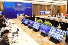 RCEP的签署将促进疫情后地区经济复苏