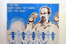 俄罗斯专家:宣传海报——协助越南抗击疫情的有力武器