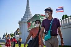 新冠肺炎疫情: 泰国全面恢复商业活动 印尼日内新增确诊病例达1000多例