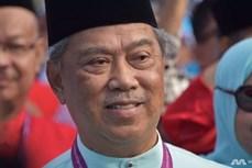马来西亚总理慕尤丁呼吁东盟加强合作 共同克服危机