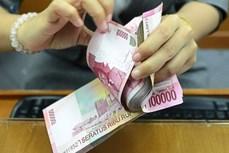 印度尼西亚将2020年预算赤字修正为GDP的6.34%