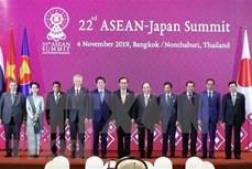 越南政府批准关于修正东盟-日本全面经济伙伴关系协定的第一份议定书