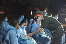 """新冠肺炎疫情:越南连续75天无新增本地确诊病例 一名患者治愈出院后""""复阳"""""""