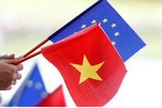欧盟委员会:EVFTA将于8月1日生效