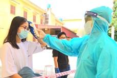 新冠肺炎疫情:越南新冠检测呈阳性反应病例只有11例