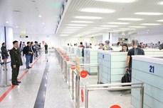 越南对乘坐国防安全交通工具出入越南领土的人员加强管制力度